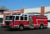 Southampton Engine 2  2002  Emergency-One  2000/ 750