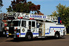 Union Fire Co   Ladder  37  1989 Spartan/ Simon LTI 1500 / 75 ft