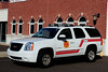 Southampton  Chief 2   GMC Yukon