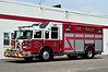 Biglerville Hose & Truck Co #1   Rescue  6   2003  Pierce Enforcer   Ex- Blue Ridge  Fire & Rescue   Franklin County  Pa