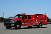 Pennsburg Fire Co Traffic  65  2005 F-550