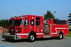 Neffsville Fire Co Engine 207  2008  Sutphen Monarch  2000/ 1000/ 55 Foam