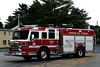 GOSHEN ENGINE 54-2   2009 PIERCE VELOCITY 1500/ 750/ 30 class A  foam
