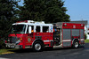 Liberty Fire Co #1 of East Berlin , Pa  Engine  11-2  1999 American  La France  2000/ 750/  20 Foam