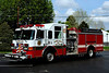 LOWAR ALLEN TWP, PA  ENGINE  2-12   1998 PIERCE  SABER  1500/ 500
