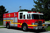 Dover Twp  Rescue  9    1986  Pierce Dash  **FOR SALE **