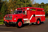 1984 FORD F700/ SWAB OWNED BY E.PRICE AND SONS. FORMERLY SERVED MARTINSVILLE, NJ