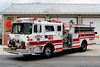 Coaldale, PA Engine 4013  1979 Mack CF 1000/ 1000 Refurbished  in 1990