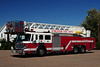 KINGSTON LADDER 3  2001 AMERICAN LAFRANCE /LTI 85ft