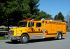 Western Salisbury, PA   Rescue 3191  1995 Freightliner/Marion