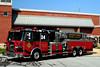 Manchester Twp  Fire Dept   Truck  24   2002  Sutphen  2000/ 300 95 Ft