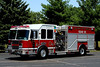 East Greenville Fire Dept   Squad  38  2010 KME Predator  2000/ 1000