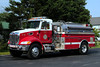 Liberty Fire Co #1 of East Berlin , Pa   Tanker  11  2011  Peterbuilt   500/ 1800