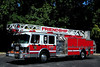 Royersford Fire  Dept   Freindship Co  Quint  98   1997 Ferrara/ Spartan  1500/ 500  60 Ft  ladder