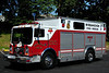 Wissahickon  Fire Co   Rescue  7   1992  Mack MR/ Swab