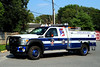 Southern  Manheim Twp  Fire Co TAC 201  2011 Ford F-550  250/ 200/ 10 Foam