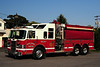 Honey Brook Fire Co  Engine 33-5  1994  Pierce Lance  1750/ 3000