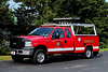 Liberty Fire Co #1 of East Berlin , Pa  Service  11  2006  Ford F-250