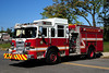 Chester Fire Dept Engine 83 2009 Pierce Arrow XT 1750/ 750/ 30