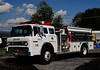 Emerald, PA Engine 612   1986 Ford C/E-ONE 1000/2500