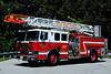 Upper Darby Fire Dept  Quint 37  2001 Seagrave Meanstick  1500/ 500 / 75Ft