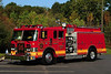 HATBORO, PA ENGINE 95-1  1986 PIERCE LANCE 1500/ 630 REFURB IN 1999