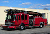 American Hook &  Ladder     Ladder  25    2008  Ferrera  1500/ 300   77Ft