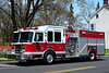 Dewey Fire Co # 1  Engine  1313  2005  KME  1500/ 750/ 50  GSO- 6118