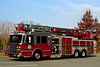 West Reading  Fire  Dept    Ladder 64  2012  Crimson  2000/ 500  103 ft