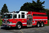 Caernavon Fire Co    Tanker 34  2005  Pierce Dash  1750/ 2500/ 30