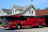 Hershey Fire  Dept   Rescue 48  2011  pierce  Velocity