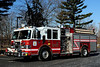 Doylestown Fire Co#1  Engine  19  1997  Pierce  Dash   2000/ 1000/ 35  Class B  Foam