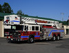 Pocono Twp -Tannersville Tower 34 - 2008 Seagrave Maurader II 2250/433/40/105ft