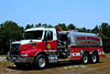 York Springs Fire Dept   Tanker  9  2007  GM/ Volvo/ 4 Guys  1500/ 2600