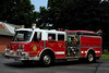 Perserverance Fire Co  Engine  10-1   1989 American La France  1500/ 500