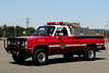 Pennsburg Fire Co  Field  65  1985 Chevy 3500 200/ 200  ex-US Gov