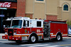 City of Allentown, Pa   Engine 13  2009 KME  1500/ 750