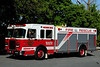 White Hall Fire  Dept    Rescue  3641  2003  Spartan/ Central States