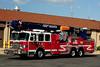 Upper Saucon Vol Fire Dept  Truck 2731  2008 Emergency-One  / Bronto Skylift  2000/ 270/ 30 class A foam