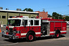 Wissahickon Fire Co  1998   Pierce  Saber   1500/ 500