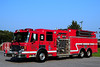 Neffsville Fire Co  Tanker  207   2003  American La France / National Foam   1500/ 2500/ 300 Foam