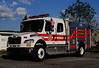 Emmaus Borough Squad 751   2005 Freightliner/ Central States