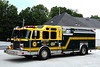Bryn Mawr  Fire Co  Engine  23  2005 Emergency-One  1500/ 750