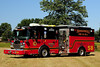 Trumbauersville Fire Co  Engine 58 2007 Spartan / Marion  2000/ 940