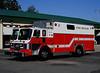Pocono Twp -Tannersville   Rescue 34-4-2 - 1989 Hahn/Saulsbury