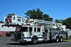 Upper Gwynedd Twp Fire Dept  Tower 80   2001  Pierce  Dash   2000/ 300   100Ft