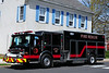 Dewey Fire Co # 1   Rescue  1341  2013  Pierce Dash  CF  PUC  1500/ 500  #25340