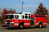 West Reading  Fire Dept   Engine  64   2000 Seagrave  1500/ 500/ 40