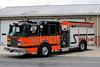 Coaldale, PA Engine 4017    2008 KME 1750/ 1000