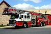 LOWER ALLEN TWP,PA  TRUCK 12  2009 PIERCE VELOCITY  2000/ 300 100ft